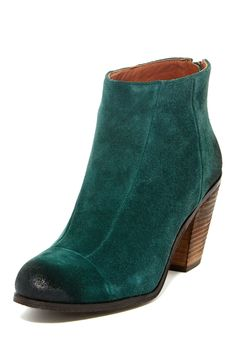 Graysen Ankle Bootie by Vince Camuto on @nordstrom_rack
