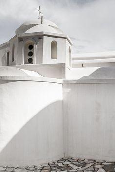 Naxos Church my Mathew Grimm