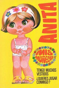 BRUGUERA s. 2, Anita - Carmen m. p, - Álbumes web de Picasa