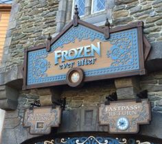 Frozen Ever After arrives at Epcot