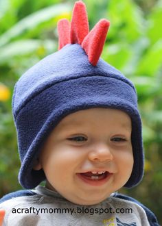 It's is getting closer to winter so my little guy needed a warm hat. I have been planning this hat for a while, Ibought all the stuff to m...