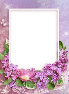 Image du Blog zezete2.centerblog.net Pink Background Images, Frame Background, Paper Background, Decoupage Vintage, Decoupage Paper, Paper Flower Art, Boarders And Frames, Doodle Frames, Framed Wallpaper