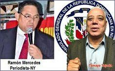 Periodista reitera Consulado RD sí clausuró oficina  Procuraduría en Nueva York