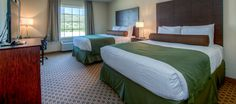 Cobblestone Inn & Suites Wray, CO Room http://www.staycobblestone.com/co/wray/