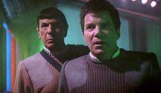 CINEMA SECOND CHANCES: 'Star Trek V: The Final Frontier' (1989 ...