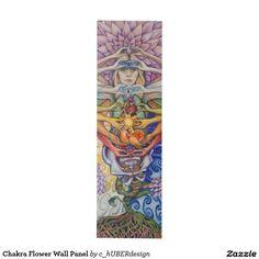 Your Custom Matte Wall Panel (6x20)