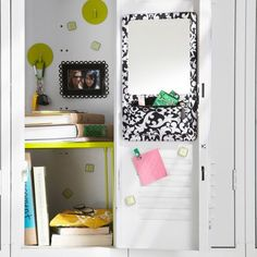 lockers decorations - Google Search