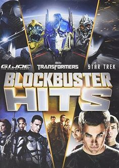 Anthony Anderson & Shia LaBeouf - Blockbuster Hits