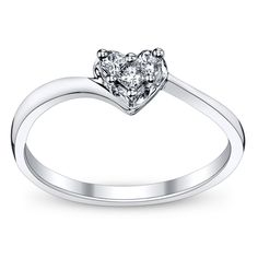 Promise Rings for Girlfriend | promise rings for girlfriend. ( fancyjewelryrings.com )
