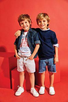 1967 mejores imágenes de moda niños en 2019   Moda para