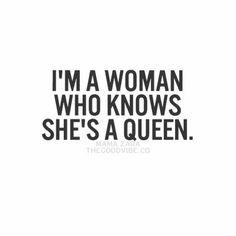Queen!