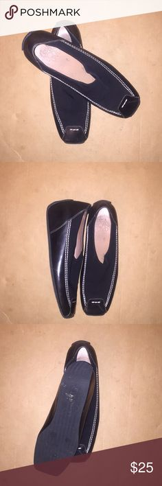 Joan and David leather shoes Joan and David leather shoes Joan & David Shoes Flats & Loafers