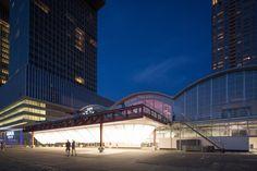 Galería de Espacio Pop Up para Equipaje / TomDavid Architects - 14
