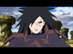 Naruto AMV - Naruto vs Sandaime Raikage (Edo) HD - YouTube