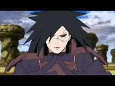 Naruto AMV - Naruto vs Sandaime Raikage (Edo) HD - YouTube