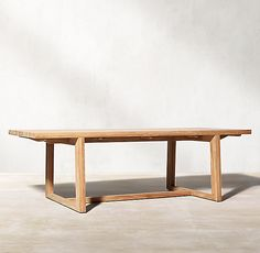 Dining Table - What You Should Know Prior To Buying Furniture For Your Residence Furniture Vanity, Furniture Styles, Furniture Design, Wooden Dining Tables, Dinning Table, Concrete Table, Wall Art For Sale, Medicine Cabinet Mirror, Home Hardware