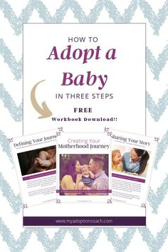 Adopting a child can seem overwhelming at first but there are a few simple things to know before adopting a child that can make you feel more confident in your decision. The step by step process guidance you need to adopt a baby. Private Adoption, Open Adoption, Foster Care Adoption, Adoption Quotes, Adoption Gifts, Adoption Stories, Newborn Adoption, Newborn Care, Adoption Agencies
