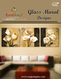 glass mural can be used in wall decoration, wall highlighter. Glass Design, Wall Decor, Canning, Abstract, Decoration, Frame, Blog, Home Decor, Wall Hanging Decor