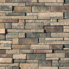 Chardonnay - Drystack Ledgestone - Cultured Stone - Stone - Boral USA
