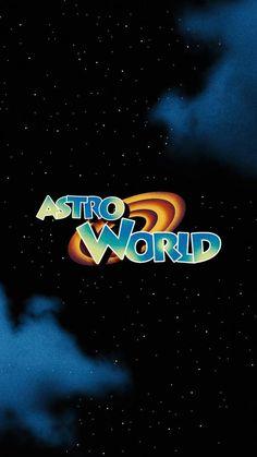 Astroworld Wallpaper - UHDPic Wallpaper