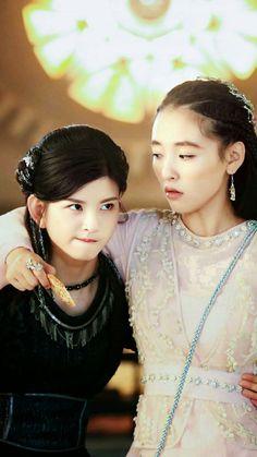 """""""Trạch Thiên Ký"""": Luhan một mình đối đầu với các tinh anh võ thuật trong thiên hạ - Ảnh 8."""