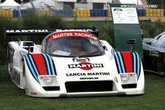 Photo of the Day: Lancia - Motorsport Retro Classic Race Cars, Martini Racing, Le Mans, Old Cars, Formula 1, Exotic Cars, Ferrari, Wheels, Group
