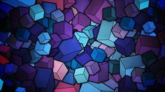 Abstract cube phone wallpaper hd images full light blue cubes vector desktop and mobile of smartphone Iphone 6 Wallpaper, Samsung Galaxy Wallpaper, Cute Wallpaper For Phone, Cute Wallpaper Backgrounds, Cute Wallpapers, Phone Wallpapers, 4k Hd, Kids Nutrition, Glass Art