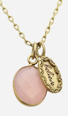 Anna Believe Necklace