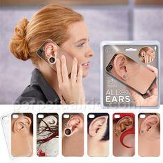 All Ears Women iPhone Case.