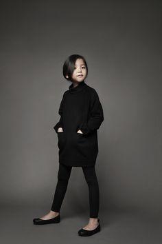 #allblack #kids #style