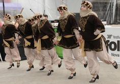 Dabke All About