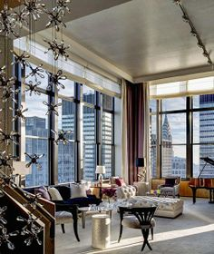 oh, new york, sometimes you are so over the top. // Stay at The New York Palace, Get a Free Diamond Ring : Condé Nast Traveler