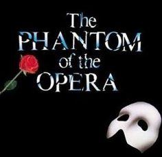Phantom!  Em's first official NY show.