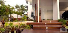 Brisbane Landscape Design Ideas, Pictures, Remodel and Decor Design Projects, Design Ideas, Brisbane, Landscape Design, Home And Garden, Mirror, Pictures, Furniture, Garden Ideas