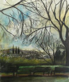 Stephanie Dees - The Scottish Gallery, Edinburgh - Contemporary Art Since 1842  My cousin =)