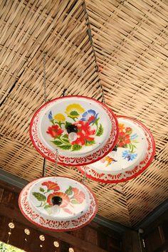 A little touch of heritage Deco Restaurant, Restaurant Interior Design, Chinese Restaurant, Cafe Interior, Coffee Shop Design, Cafe Design, Thai Decor, Thai Pattern, Thai Design