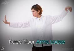 3-keep-your-arms-loose