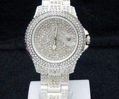bling watch
