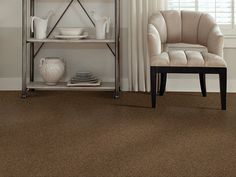 Carpet Pashmina I - CCS10 - Welsh Hill - Flooring by Shaw