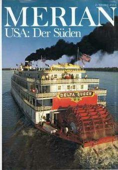 Merian USA: Der Süden