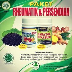 obat rematik dan nyeri persendian  pemesanan whatsapp  085715585781  #jualobatherbal #obatrematik #rematik #nyerisendi #nyeri #sendi #herbal #alami @denature_herbal_indonesia