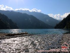 Sary-Chelek #lake. Tien Shan, #Kyrgyzstan #mountains #sarychelek