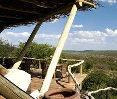 Ongava Game Reserve, Etosha National Park, Namibia