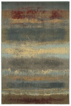 """Mohawk Home Madison Collection Area  Rug 5'3"""" x 7'10"""""""