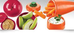 AVON - home. Snack & Dip. Snack attack to go. youravon.com/taylorenterprises