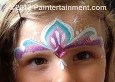 by Gretchen Fleener www.Paintertainment.com