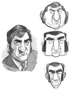 headstudy1.jpg ★ Find more at http://www.pinterest.com/competing/