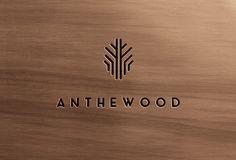 Anthewood Furniture Company Branding