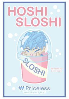 Hoshi fanart