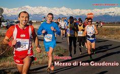 AndòCorri: 25 gennaio 2015, Novara - Mezza di San Gaudenzio, ...